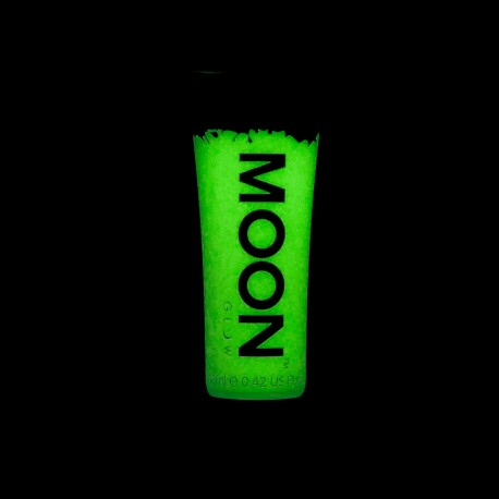 Fluorescent phosphorescent glow in the dark fashion bracelets